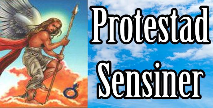El Ángel Sensiner Resguarda a todas las personas que pasan por una depresión o se encuentra en medio de malos hábitos.