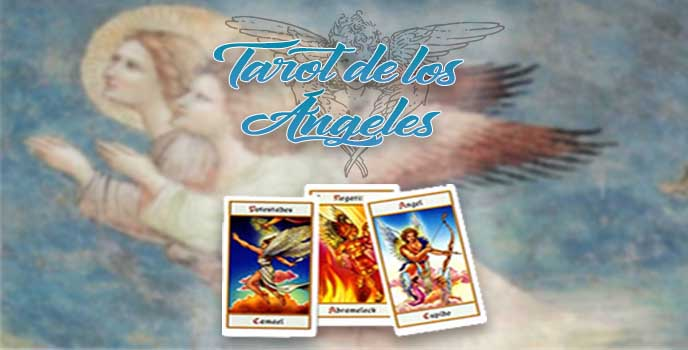 tarot angeles