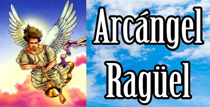 arcangel Ragüel significado tarot