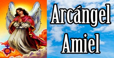 arcangel amiel significado tarot