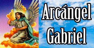 arcangel gabriel significado tarot