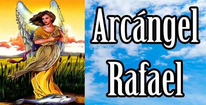arcangel rafael significado tarot