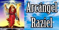 arcangel raziel significado tarot