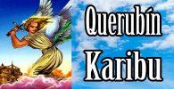 Querubín-Karibu-significado-tarot