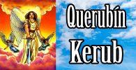 Querubín Kerub significado tarot