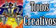 Tronos-creativos-Ángeles-o-extraterrestres-significado-tarot