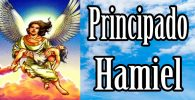 principado Hamiel significado tarot