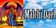 Malchi Dael significado tarot