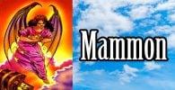 Mammon significado tarot
