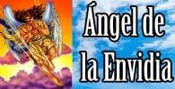 angel de la Envidia significado tarot