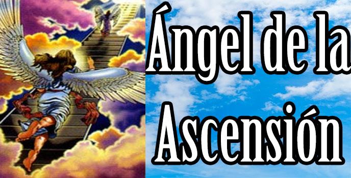 angel de la ascension significado tarot
