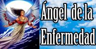 angel de la enfermedad significado tarot