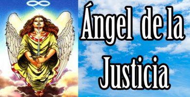 angel de la justicia significado tarot