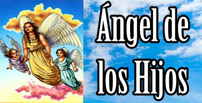 angel de los hijos significado tarot
