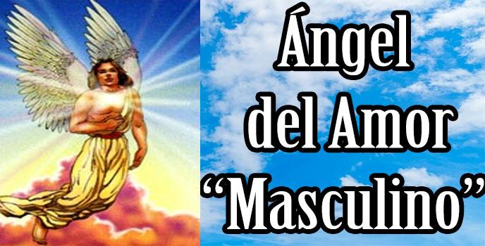 angel del amor Masculino significado tarot