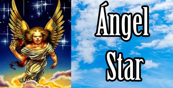 angel star significado tarot