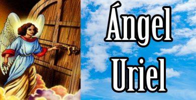 angel uriel significado tarot
