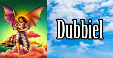 dubbiel significado tarot