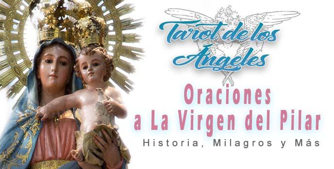 Oraciónes A La Virgen Del Pilar Pedir Un Favor 2021