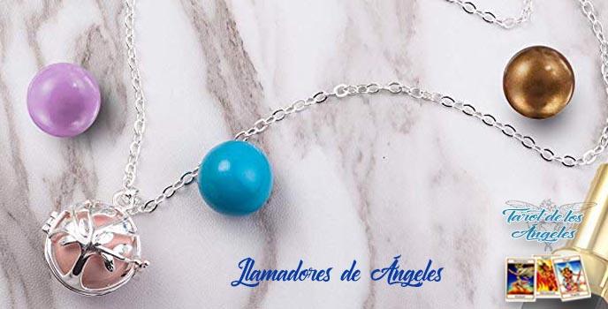 talisman llamador de angeles amuleto